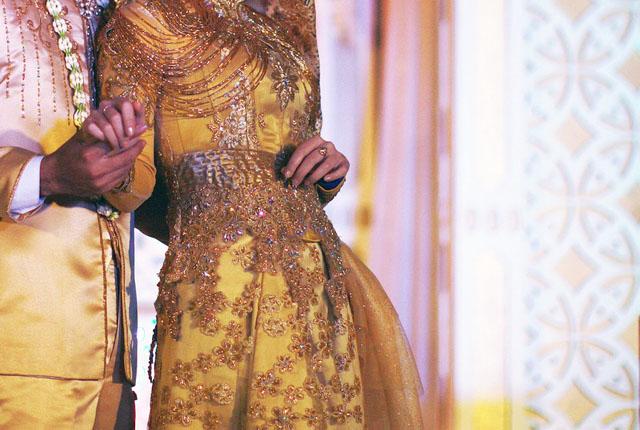 ジャワの花嫁